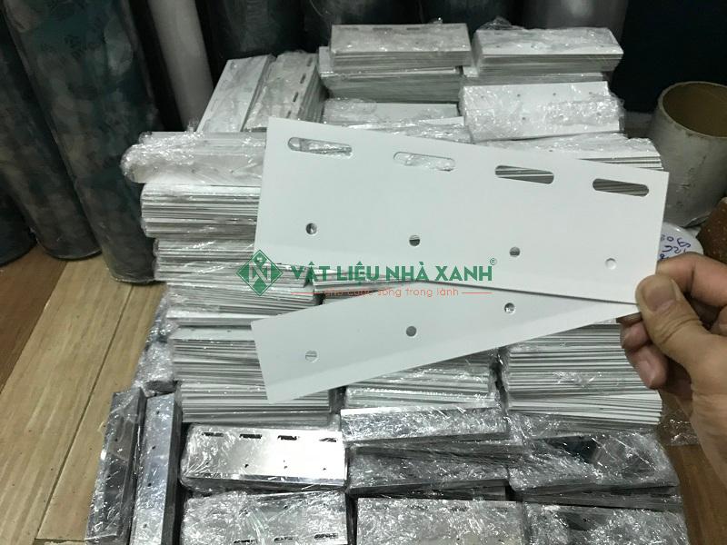 Phụ kiện màn nhựa PVC tại Hiệp Thành